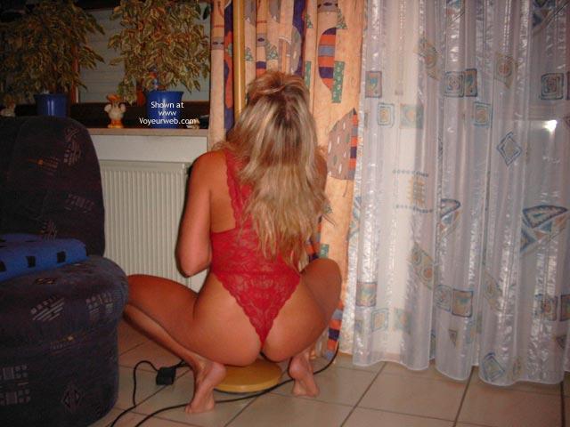 Pic #1 Nice Ass ?