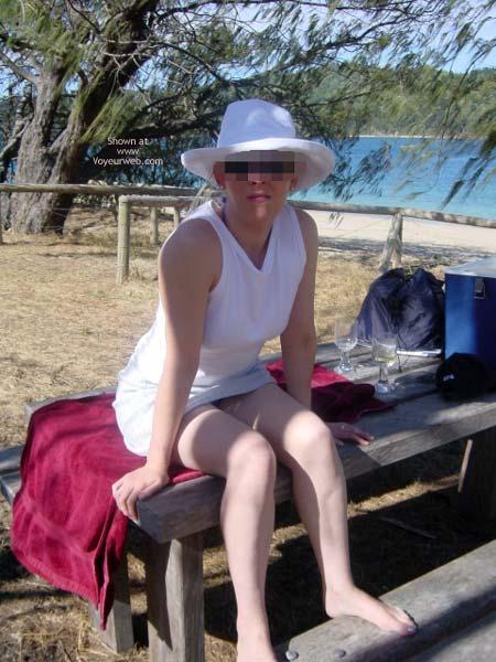 Pic #1 Aussie Sass - Honeymoon