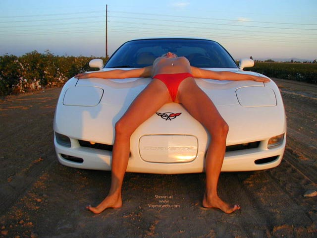 Pic #1 500 horsepower