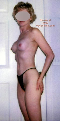 Pic #1 Guess her age-E/VI