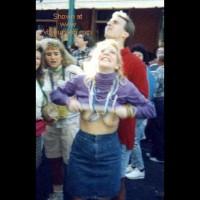 1990 mardi gras