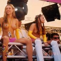 Heineken FFWD Dance Parade 2001