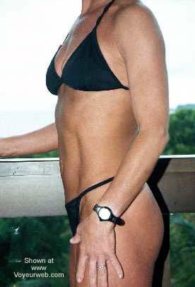 Pic #1 Bikini 1