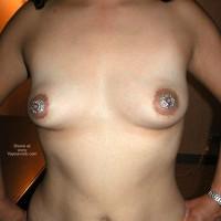 Vania Hard Nipple