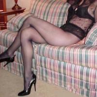 Connie's Legs 3