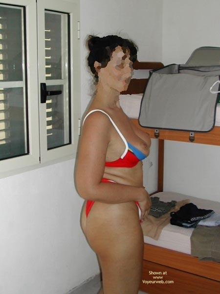 Pic #1 Rafaela 38 Anos