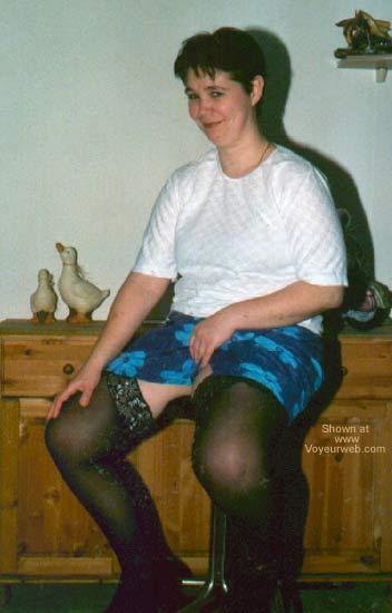 Pic #1 My Girlfriend Anita
