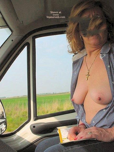 Pic #1 Caty in Auto
