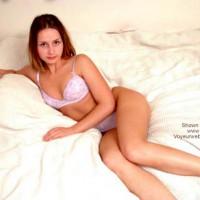 Jana From Senkvice Slovakia