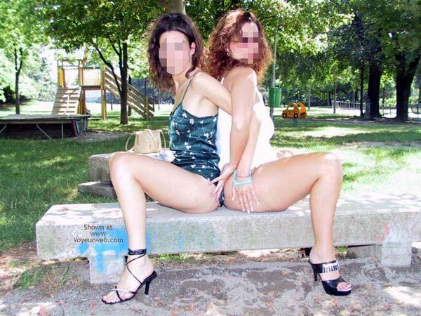 Pic #1 *GG Tiziana con Debby