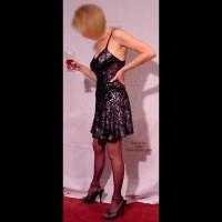 Titerific New Dress