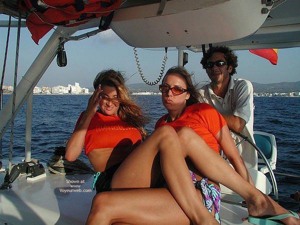 Pic #1 Ibiza Boat Splash