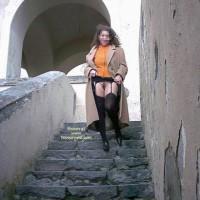 Silvia Si Mostra !!