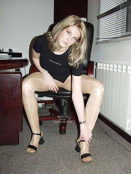 Pic #1 Rebecca Secretary