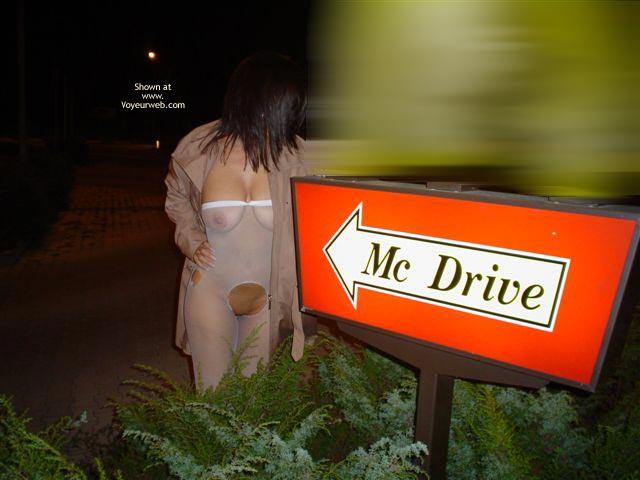 Pic #1 Mcgirl At Mcdrive