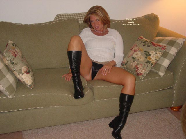 Pic #1 Insatiable, Puss N' Boots