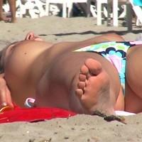 Beach Voyeur:Hi There