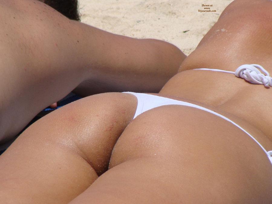 Mujeres Venezolanas II , Estas Tomas Son En Las Playas De Venezuela (Puerto Cabello Y Margarita)