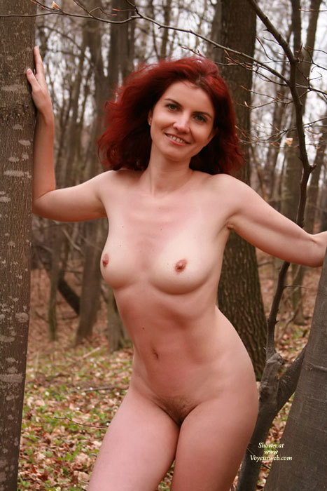 Firery Red Head Nude In Woods - Erect Nipples, Firm Tits, Long Hair, Natural Tits, Nude Outdoors, Perfect Tits, Red Hair, Small Breasts, Naked Girl, Nude Amateur, Small Areolas , Medium Natural Tits, Outdoor Nude With Medium Boobs, Red Head Outdoors, Outdoor Exposed In Forest, Firm Tits With Erected Nipples, Frontal Nude In Woods, Red Pussy Red Hair, Smaller Breasts, Long Red Hair, Forest Nude
