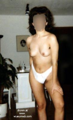Pic #1 Spanish 28yo Wife #2
