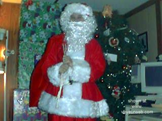 Pic #1 Santa      Babe