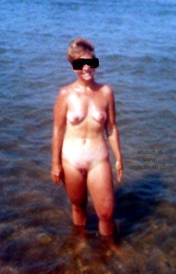 Pic #1 Beach      Baby