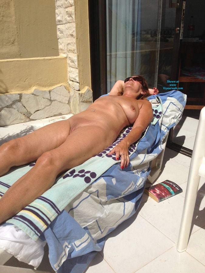 Pic #1 Nudist - Big Tits