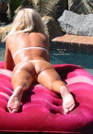 Pic #1 Cali'S Sexy Rear