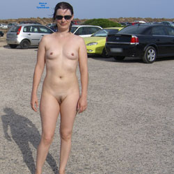 Nude On The Park