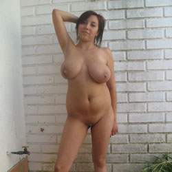 Lovely Eli - Big Tits, Brunette