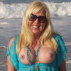 Blonde - Big Tits, Blonde