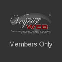 Anna (38) White Lingerie