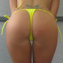 My wife's ass - Deanna Jordan