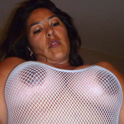 Sexy Laura - Big Tits, Brunette, See Through, Wife/wives, Latina