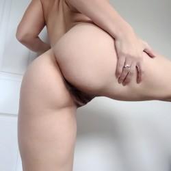 My ass - BabyCakes