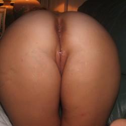 My ass - My Ass / Monique