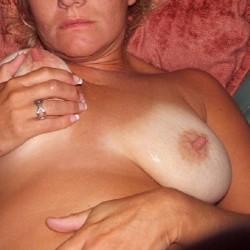 My medium tits - Milf Tits