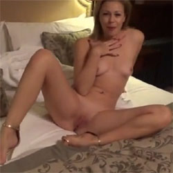 Come And Wank All Over Me!