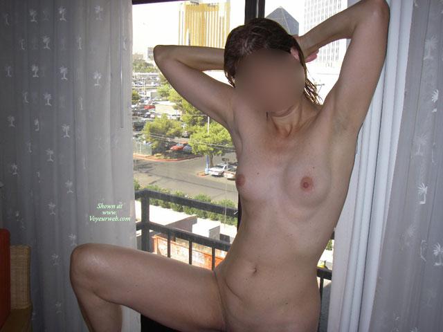 Las Vegas , Las Vegas Window Shots.