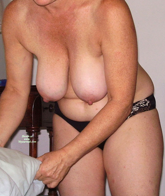 Pic #1Mature Wife