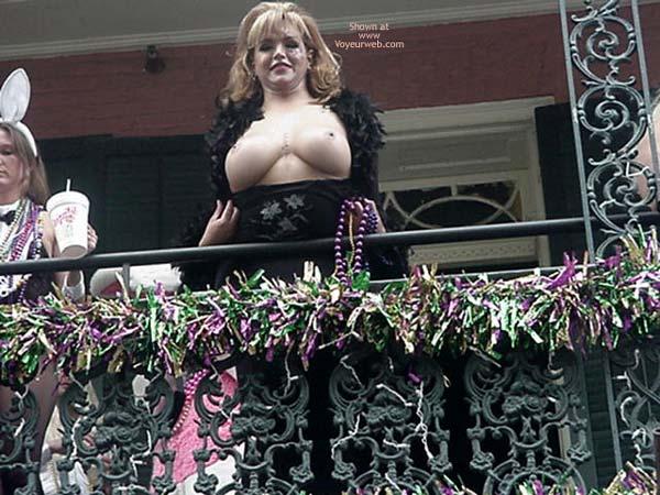 Pic #1 Mardi Gras Pictures