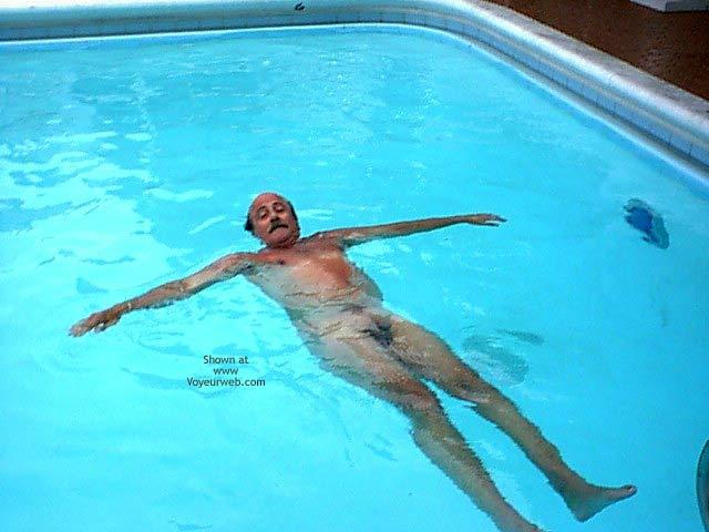 Pic #1 Pool Fun