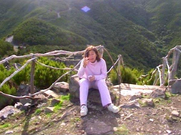 Pic #1 Honeymoon in Madeira!