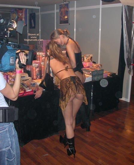 Pic #1 Festival Erotic Bruxelles 2003