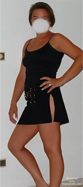 Pic #1 La Dame en Noir