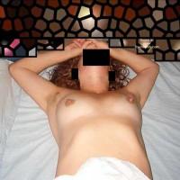 Carolina en Hotel