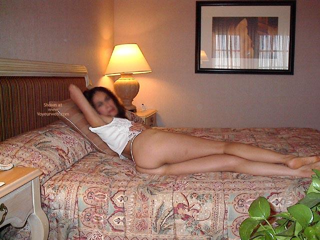 Pic #1 Hot Guatemalan Lady 2
