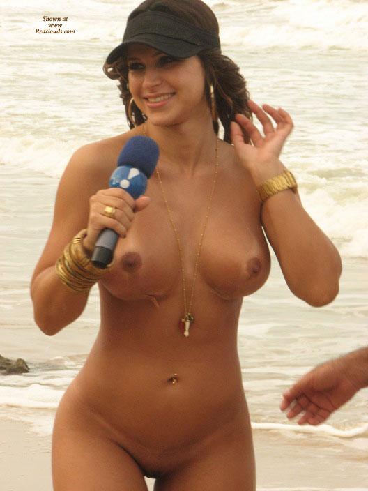 Brazil tv sexy