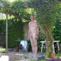 M* In The Garden, In De Tuin